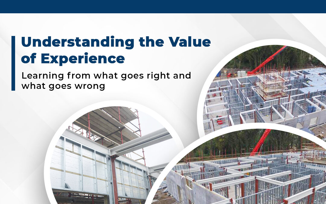 Offsite Construction: Understanding the Value of Experience